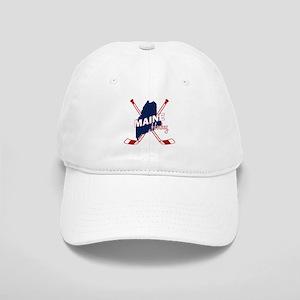 Maine Hockey Cap