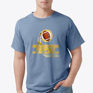 Washington Football Politically Correct T-Shirt