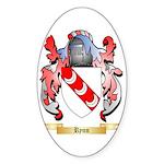 Rynn Sticker (Oval 50 pk)