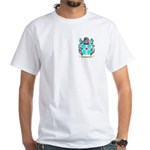 Rylance White T-Shirt