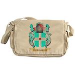 Rylance Messenger Bag