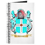 Rylance Journal