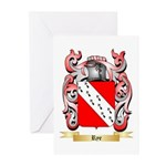 Rye Greeting Cards (Pk of 10)