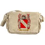 Rye Messenger Bag