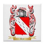 Rye Tile Coaster
