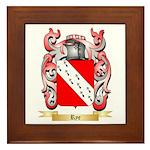 Rye Framed Tile