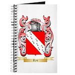 Rye Journal