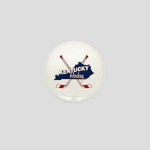 Kentucky Hockey Mini Button