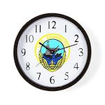 USS Bennington (CV 20) Wall Clock