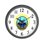 USS Bennington (CV 20) Wall Clock