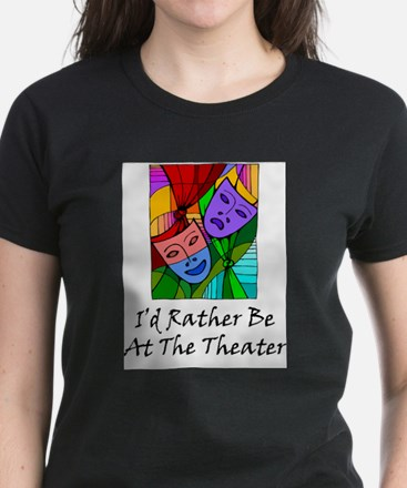 Theater T-Shirt