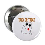 Trick or Treat Ghost 2.25
