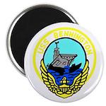 """USS Bennington (CV 20) 2.25"""" Magnet (100 pack)"""