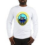 USS Bennington (CV 20) Long Sleeve T-Shirt