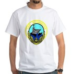 USS Bennington (CV 20) White T-Shirt