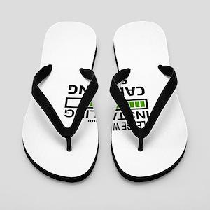 Please wait, Installing Canoeing Skills Flip Flops