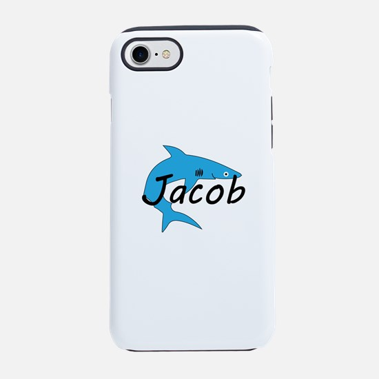 Jacob iPhone 8/7 Tough Case