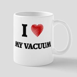 I love My Vacuum Mugs