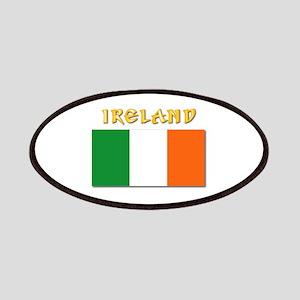 Flag of Ireland w Txt Patch