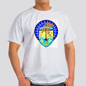 USS Oriskany (CV 34) Light T-Shirt
