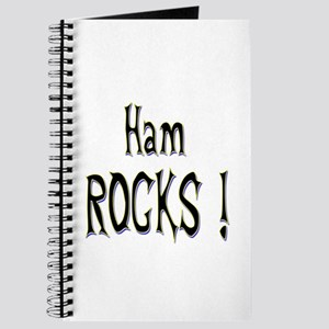 Ham Rocks ! Journal