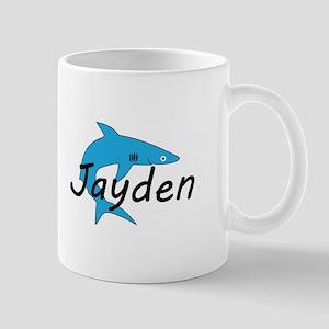 Jayden Mugs