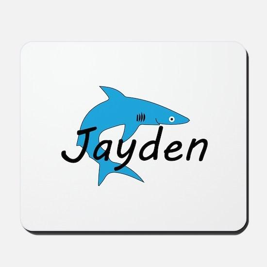 Jayden Mousepad