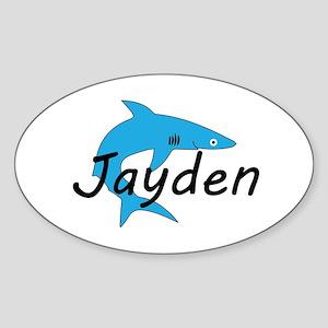 Jayden Sticker