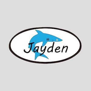 Jayden Patch