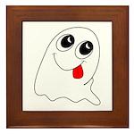 Ghost Framed Tile