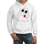 Ghost Hooded Sweatshirt