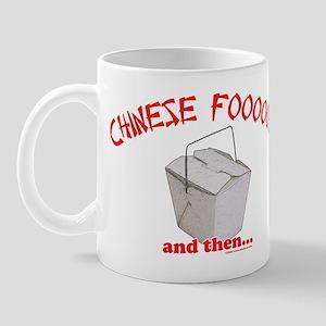 Chinese Foooood Mug