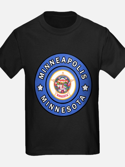 Minneapolis Minnesota T-Shirt