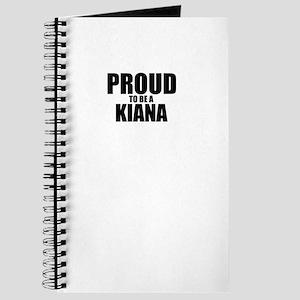 Proud to be KIANA Journal