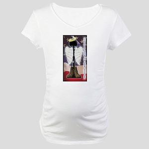 Fallen Soldier Battlefield Cr Maternity T-Shirt