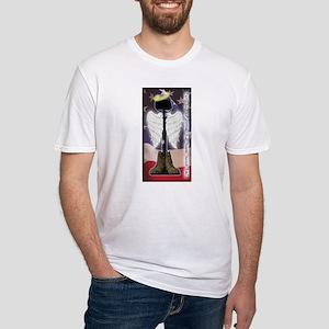 Fallen Soldier Battlefield Cr Fitted T-Shirt