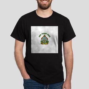 San Pedro Sula, Honduras Dark T-Shirt