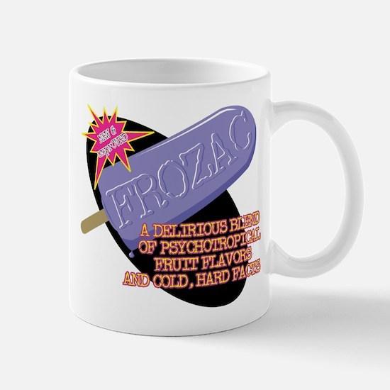 Frozac Mug