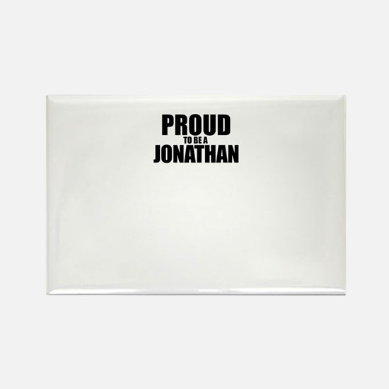 Proud to be JONAH Magnets