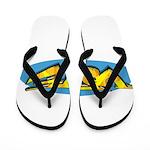 Design 160322 - Vote Flip Flops