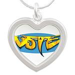 Design 160322 - Vote Necklaces