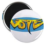 Design 160322 - Vote Magnets