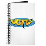 Design 160322 - Vote Journal