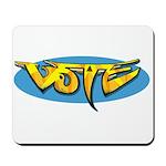 Design 160322 - Vote Mousepad