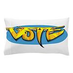 Design 160322 - Vote Pillow Case