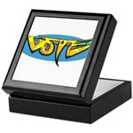Design 160322 - Vote Keepsake Box