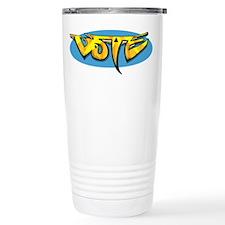 Design 160322 - Vote Travel Mug