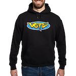 Design 160322 - Vote Hoodie