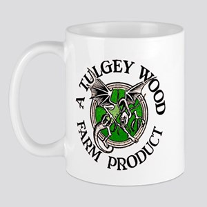 Tulgey Wood Farm Products Mug