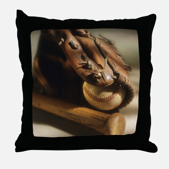 Funny Classic Throw Pillow